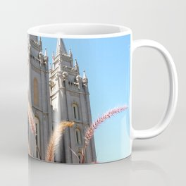 Salt Lake Temple Coffee Mug
