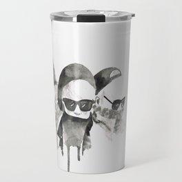 3- Travel Mug