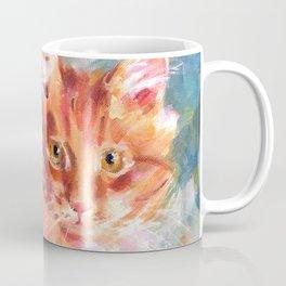 Orange Marmalade Coffee Mug