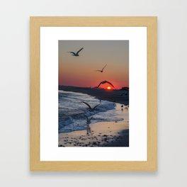 Holgate 1 Framed Art Print