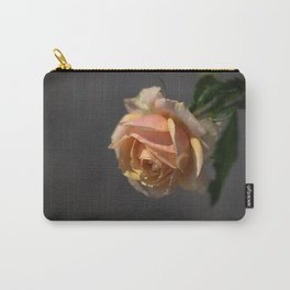 Vista House Rose Carry-All Pouch