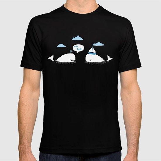 Nice Hat! T-shirt