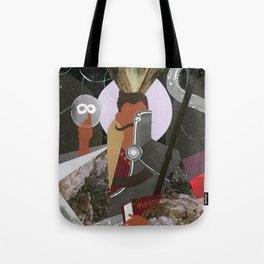 Dragon Age Paper Art Dorian Tote Bag