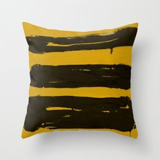UNTITLED#102 Throw Pillow