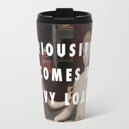 Me faire une faveur Travel Mug