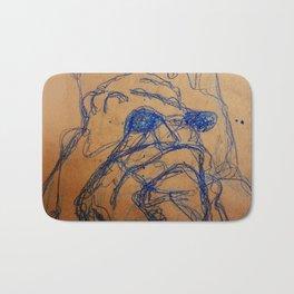 HANDMADE Bath Mat