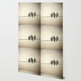 Three Little Birds Wallpaper