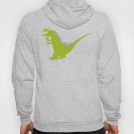 like Godzilla Hoody