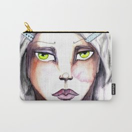 Josie Carry-All Pouch