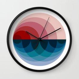 #751 Wall Clock