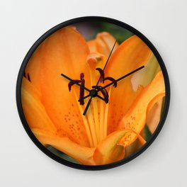 Just a Little More Wall Clock