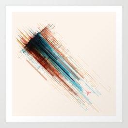 2.25.15 Art Print