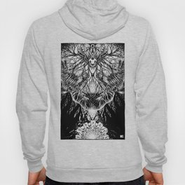 From Where its Roots Run Hoody
