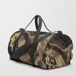 Golden Canyons Duffle Bag