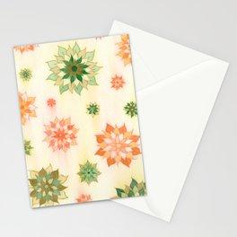 108 - Nastya Flowers Stationery Cards