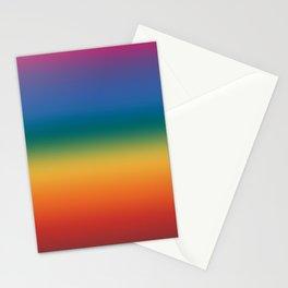 Rainbow 2018 Stationery Cards