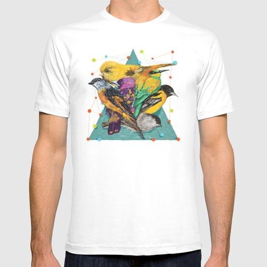 Colour Party T-shirt