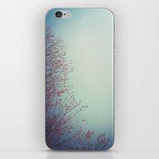 Spring Awakening III iPhone Skin