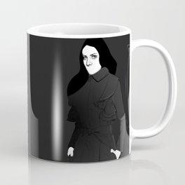 Speachless Coffee Mug