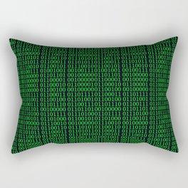 Coding Like A Boss Rectangular Pillow