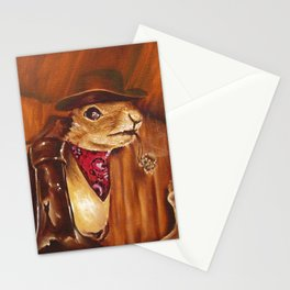 Reginald the 3rd Stationery Cards