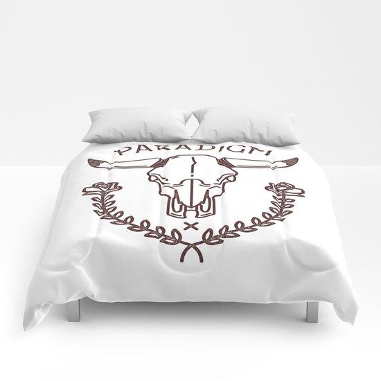 Paradigm Comforters