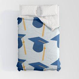 Happy Graduation Class of 2020 Comforters