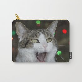 Stanley Sings the Holiday Hits Carry-All Pouch