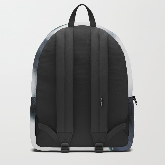 Geode Crystals Backpack