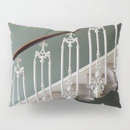 Stairway to Heaven - graphic design Pillow Sham