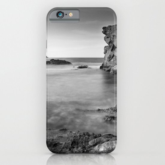 Thinking .... BN iPhone & iPod Case