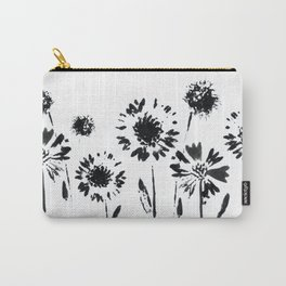 031/100: FIREWHEEL [100 Day Project 2020] Carry-All Pouch