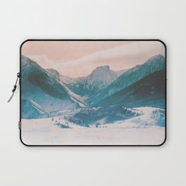 Keep Your Face to the Sun Laptop Sleeve