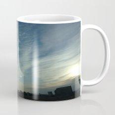 Beauty in the Sky Mug