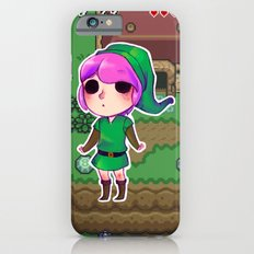 Link to the past iPhone 6s Slim Case