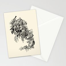 fished Stationery Cards