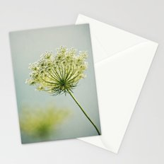 The Lady's Lace Stationery Cards