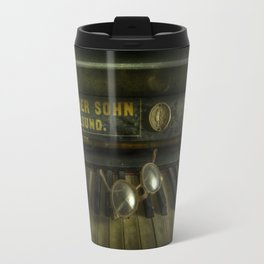 AN eye for music Travel Mug