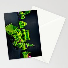 Constructicons! Stationery Cards