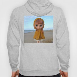 Honey #15 Hoody