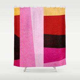 Formas 54 Shower Curtain
