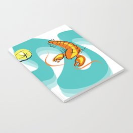 Rock Lobster Notebook