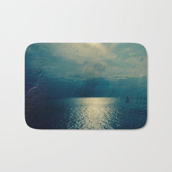 Sea of Dreams II Bath Mat