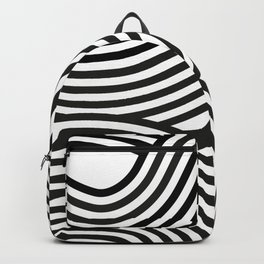 Moving lines Backpack