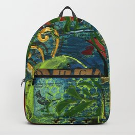 Coucou Backpack