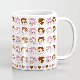 sterek/#2 Coffee Mug