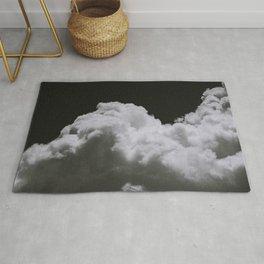 Night Clouds Rug