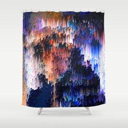 Abuse Phenomenon Shower Curtain