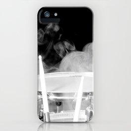 SMOKIN BEAT iPhone Case