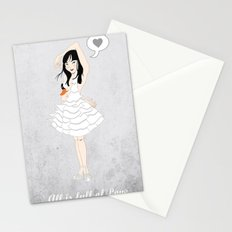 Bjork Stationery Cards